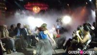 POPLUXE: Richie Rich & SVEDKA Vodka Debut SVEDKA_GRL Halloween Costume New York Fashion Week #76