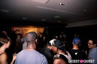 The Official Kiss Afterparty at The Sanctuary Hotel #101