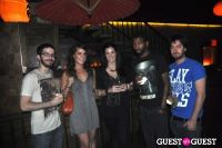 Deleon Tequila Presents The Nur Khan Sessions With Crystal Castles #12