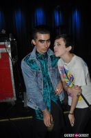 Deleon Tequila Presents The Nur Khan Sessions With Crystal Castles #78