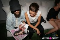 Lovecat Magazine Party #25