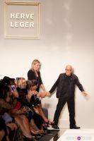 Herve Leger Runway Show- NYC Fashion Week #2