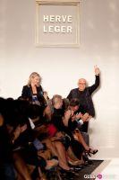 Herve Leger Runway Show- NYC Fashion Week #3