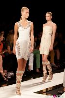 Herve Leger Runway Show- NYC Fashion Week #6