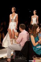 Herve Leger Runway Show- NYC Fashion Week #7