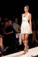 Herve Leger Runway Show- NYC Fashion Week #9