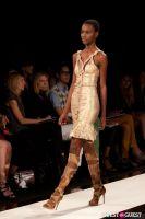 Herve Leger Runway Show- NYC Fashion Week #19