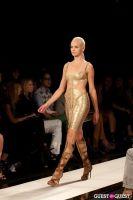 Herve Leger Runway Show- NYC Fashion Week #21