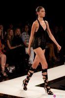 Herve Leger Runway Show- NYC Fashion Week #25