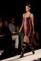 Herve Leger Runway Show- NYC Fashion Week #28