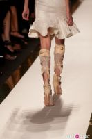Herve Leger Runway Show- NYC Fashion Week #34