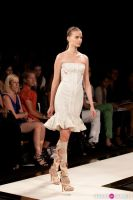 Herve Leger Runway Show- NYC Fashion Week #35