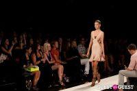 Herve Leger Runway Show- NYC Fashion Week #38
