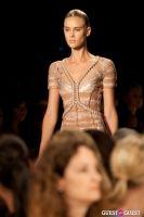 Herve Leger Runway Show- NYC Fashion Week #50