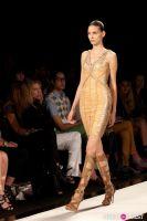 Herve Leger Runway Show- NYC Fashion Week #51