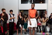SS12 Fashion Presentations of YOON & Gabriela Moya #30