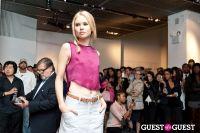 SS12 Fashion Presentations of YOON & Gabriela Moya #32