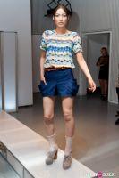 SS12 Fashion Presentations of YOON & Gabriela Moya #37