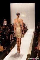 Herve Leger Runway Show- NYC Fashion Week #57