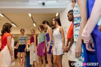 SS12 Fashion Presentations of YOON & Gabriela Moya #49