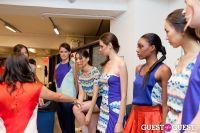 SS12 Fashion Presentations of YOON & Gabriela Moya #51