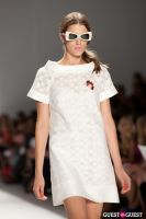Milly Runway Show- NYC Fashion Week #5