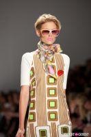 Milly Runway Show- NYC Fashion Week #12