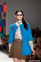 Milly Runway Show- NYC Fashion Week #22