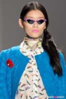 Milly Runway Show- NYC Fashion Week #23