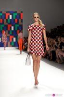 Milly Runway Show- NYC Fashion Week #46