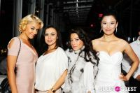 The King Collective and ModelKarma present The End Of NYFW - White Party #76