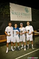 Wall Street Challenge at the Town Tennis Club #162