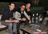 OUT Tastemakers Issue Release Party #46