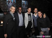 OUT Tastemakers Issue Release Party #102