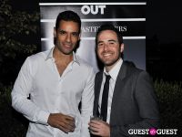 OUT Tastemakers Issue Release Party #120