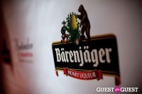 Barenjager Bartender Competition Final Mix Off - Fight for the Honey #44