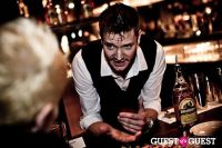 Barenjager Bartender Competition Final Mix Off - Fight for the Honey #124