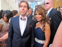 Justin Ross Lee Hits The Emmys AKA JewJetting Awards #4