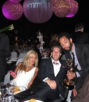 Justin Ross Lee Hits The Emmys AKA JewJetting Awards #10