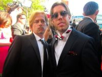 Justin Ross Lee Hits The Emmys AKA JewJetting Awards #12
