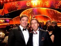 Justin Ross Lee Hits The Emmys AKA JewJetting Awards #13