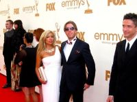 Justin Ross Lee Hits The Emmys AKA JewJetting Awards #21