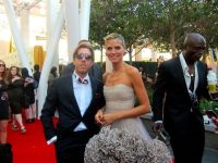 Justin Ross Lee Hits The Emmys AKA JewJetting Awards #27