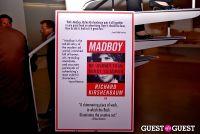Madboy's E-Publication Launch #42