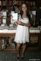 Jasmine Rosemberg And Illy Issimo Host Book Signing at Rizzoli #11