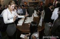 Jasmine Rosemberg And Illy Issimo Host Book Signing at Rizzoli #17