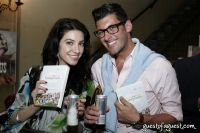 Jasmine Rosemberg And Illy Issimo Host Book Signing at Rizzoli #39