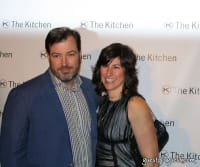 The Kitchen Spring Gala 2009 at Capitale #16