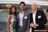 FoundersCard Signature Event at SLS #55
