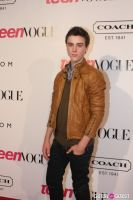9th Annual Teen Vogue 'Young Hollywood' Party Sponsored by Coach (At Paramount Studios New York City Street Back Lot) #15